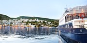 Costa Rica & Panama Canal Yacht-Style Cruise, 45% Off