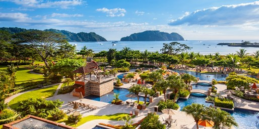 $165 -- 4-Star Beach & Golf Resort in Costa Rica, 30% Off