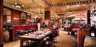 69 € -- Ritz-Carlton: Überraschungsmenü mit Champagner