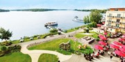 ab 279 € -- Brandenburg: 4 Tage am See mit HP & Therme, -34%