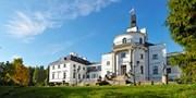 199 € -- Seenplatte: 3 Tage edles Hotel-Juwel & Menüs, -45%