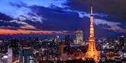 ¥21,500 -- 大阪発東京2日間ツアー 早期割×のぞみ時間指定無料 全日同額