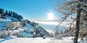 ab 460 € -- 4* Sonnenhotel am Ossiacher See inkl. Skipass