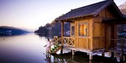 ab 410 € -- Kärnten: 4,5*-Hotel inkl. Gourmet-HP & Skipass