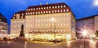 99 € -- Dresden: Steigenberger an der Frauenkirche, -48%