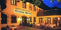 178€ -- Allemagne : 2 nuits avec dîner et spa à Trèves, -50%