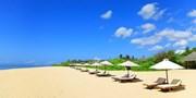 ¥120,800 -- 直行便×バリ島5日間 プライベートプール付4.5星ホテル