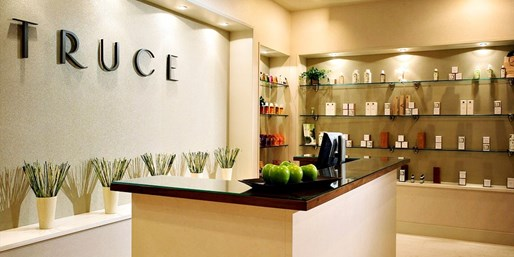 Truce Spa at The Westin Bellevue: Save $55 on Luxe Packages