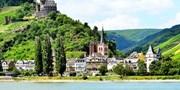 Global Savings on on Avalon Waterways Cruises