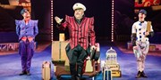 $15 -- Big Apple Circus in Bridgewater incl. Weekend Dates