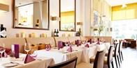 16 € -- Moabit: Brunchen im schicksten Restaurant am Wasser