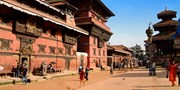 £999pp -- Nepal: Half Price 13-Nt Highlights Tour w/Flights