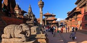 £979pp -- Nepal: 11-Night Guided Tour inc Flights, Save £971