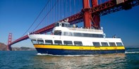 $20 -- San Francisco Bay Cruise w/Golden Gate Views