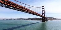 $15 -- SF Bay Cruise w/Golden Gate Views, Reg. $30
