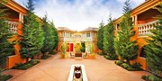 $89 -- Healdsburg Escape incl. Breakfast & Wine Tastings