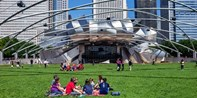 $39 -- Millennium Park Picnic & Movies Under the Stars