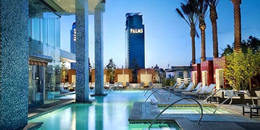 Palms Place: Massage, Hammam & Tons of Amenities for 50% Off