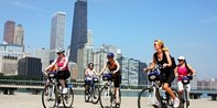 $19 -- Half Day Bike Rental Thru Summer, Save 50%
