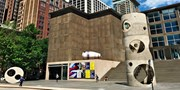 $9 -- Museum of Contemporary Art Chicago, Reg. $12