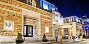 $179 -- Quebec City 'Gold List' Hotel w/Parking, $125 Off