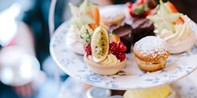£25 -- Afternoon Tea & Prosecco for 2 at 16th-Century House