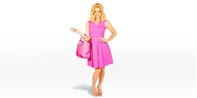 £18 & up -- 'Legally Blonde' Musical in Leicester, 40% Off