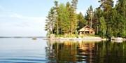 699 € -- Finnland: Autoreise nach Helsinki & Turku, -100 €