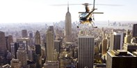 See the NYC Skyline from Above: Helicopter Tour for 25% Off