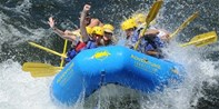 American River Rafting Trip w/Lunch This Summer, Reg. $161
