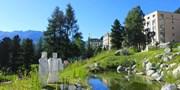 179 € -- Genießertage an magischem Ort nahe St. Moritz, -44%