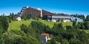 149 € -- Vogtland: 4 Tage mit Halbpension & Aqua World, -34%