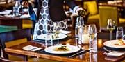 $79 -- Four Seasons: 3-Course Italian Dinner for 2, Save 45%