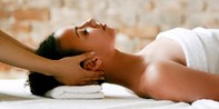50-Minute Massage or Facial at Time Out Pick on Newbury St.
