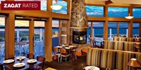 $25 -- Waterfront Dinner for 2 at Woodmark Hotel, Reg. $40
