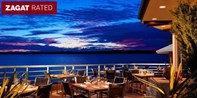 $49 -- bin on the lake: Spend $80 on Dinner for 2 or More