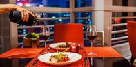 'Miami's Top View:' 'Superb' Dinner w/Wine at the Conrad