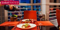 Miami's 'Top View': Dinner for 2 w/Wine at the Conrad