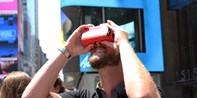 'THE DOWNTOWN EXPERIENCE': New Virtual Reality NYC Bus Tour