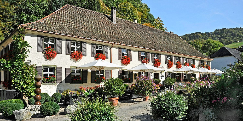 Schwarzwald: Romantiktage mit Gourmet-Menü, -47%