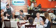 $35 -- All-You-Can-Eat Brazilian Steakhouse Dinner for 2
