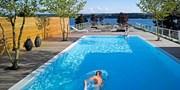 5,5*-Hotel am Bodensee mit genialem Dachpool, -45%