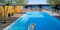 249 € -- 5,5*-Hotel am Bodensee mit genialem Dachpool, -45%