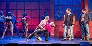 'The Full Monty' Musical: 50% Off incl. Weekends