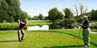 £30 -- Round of Golf & Lunch for 2 near Cambridge, 36% Off