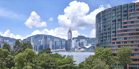 $198 & up -- New World Millennium HK Club Room Stay w/Tax
