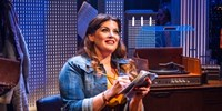 £15 & up -- 'Tell Me on a Sunday' with Jodie Prenger