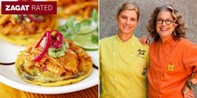 Border Grill: 50% Off Mexican Dinner or Lunch for 2 w/Drinks