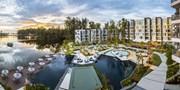 $578 起 -- 7 折搶先住 布吉 Banyan Tree 旗下新酒店 適用至暑假