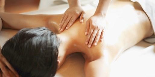 39 € -- Winter-Wellness mit Massage am Altmarkt, -51%